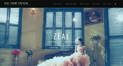 Escort Web Design